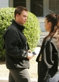 Tony & Ziva Season 5