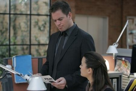 Tony & Ziva Season 5