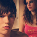 Tony and Effy - skins icon