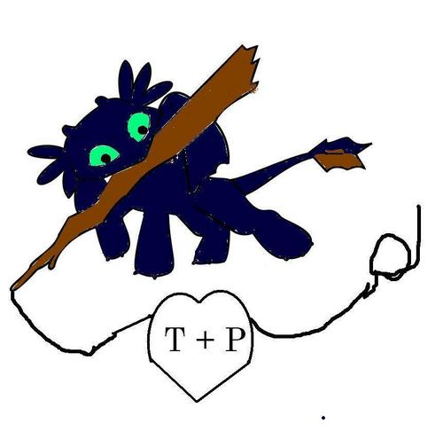 Toothless and Precious part 5 (Read Description)