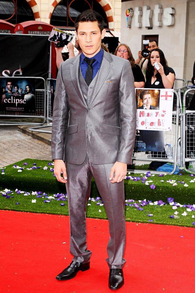 UK Premiere Gala Outside Arrivals