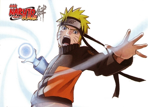 Naruto Shippuuden wallpaper called Uzumaki Naruto