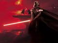 Vader Wallpaper