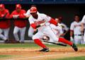 Various baseball players/moments