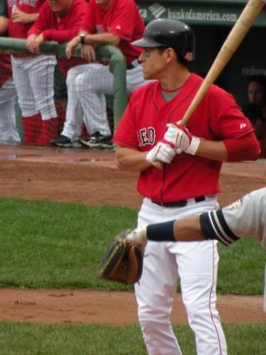 Various baseball scenes/players