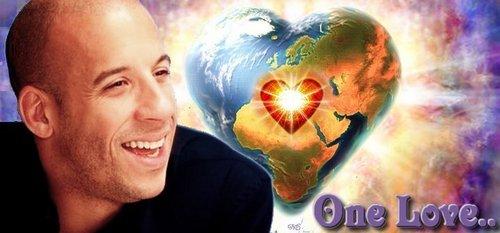 Vin Diesel - One Love