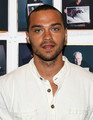 "Vogue Celebrates The Opening Of ""7 For All Mankind"" Boutique - jesse-williams photo"