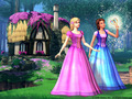 We gonna find it - barbie-and-the-diamond-castle wallpaper