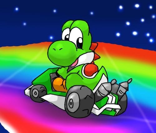 Yoshi!!!!!!!!!!!!!!!