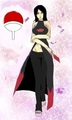 Yuna Uchiha Awesome