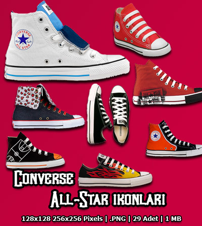 all stella, star Converse productions