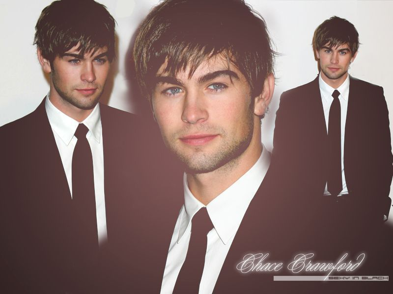 chace crawford - Gossip Girl Wallpaper (13725313) - Fanpop