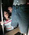 denim shorts worn by character Jacob in The Twilight Saga: Eclipse. - twilight-series photo