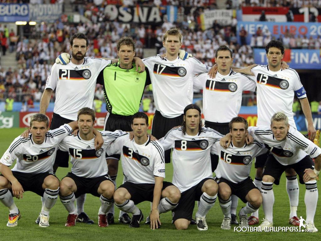 football deutsch