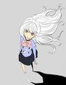 fairy - anime fan art