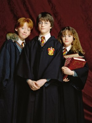 golden trio....<(