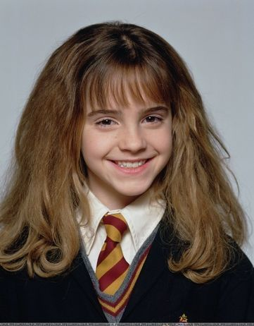 Harry Potter wallpaper called hermione granger, when she was a little girl..