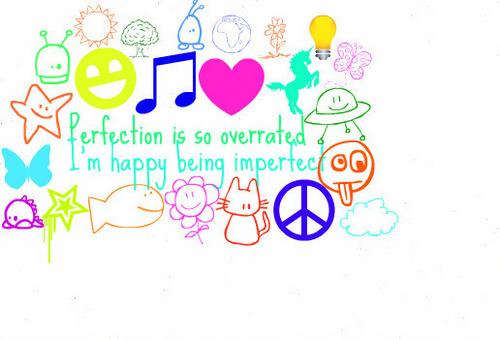 imperfect<3