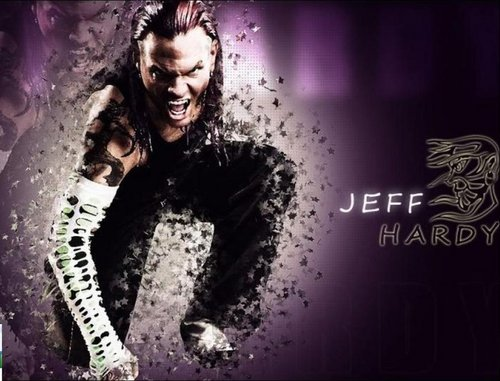 Jeff Hardy wallpaper entitled jeff