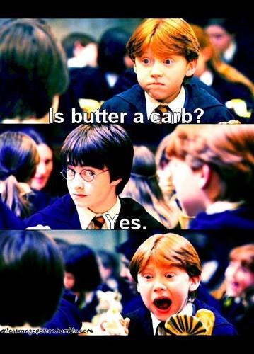 mean girls vs harry potter
