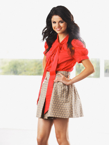 my sweetheart selena