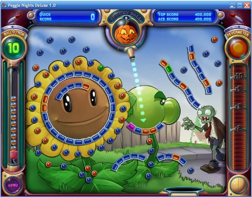 Plants Vs Zombies Images Plant S Scene HD Wallpaper And Background Photos