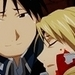 roy X riza - full-metal-alchemist-couples icon