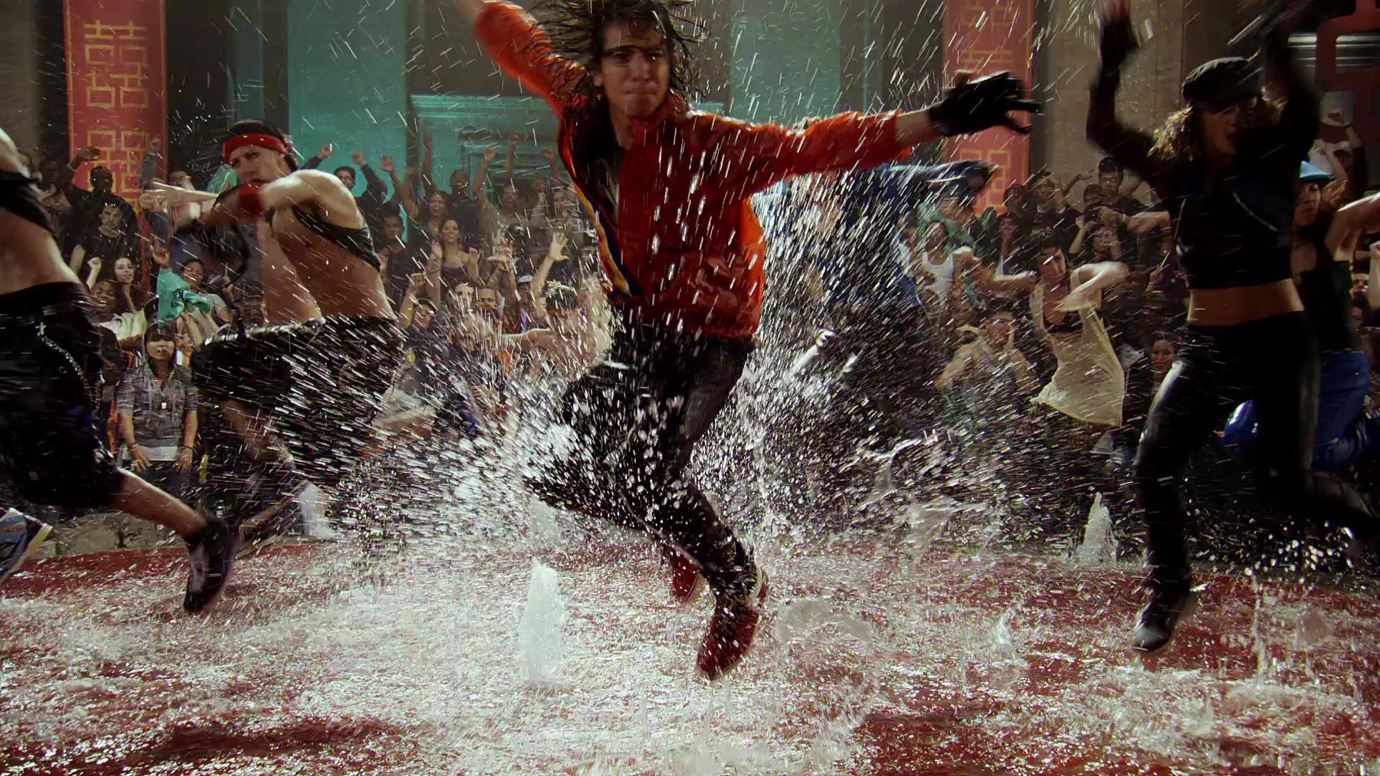 water dance adam sevani dating