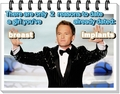 true story) - barney-stinson fan art