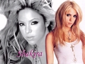shakira - * BEAUTIFUL SHAKIRA * wallpaper