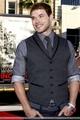 'Inception' Premiere in LA – 13 July 2010 - twilight-series photo