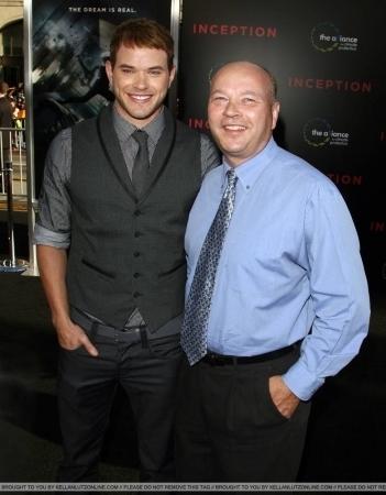 'Inception' Premiere in LA – 13 July 2010
