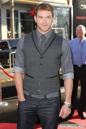 'Inception' Premiere in LA – 13 July 2010