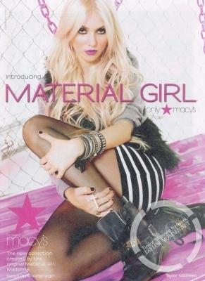 'Material Girl' sa pamamagitan ng Madonna