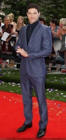 'The Twilight Saga: Eclipse' UK Premiere - London - 01 July 2010