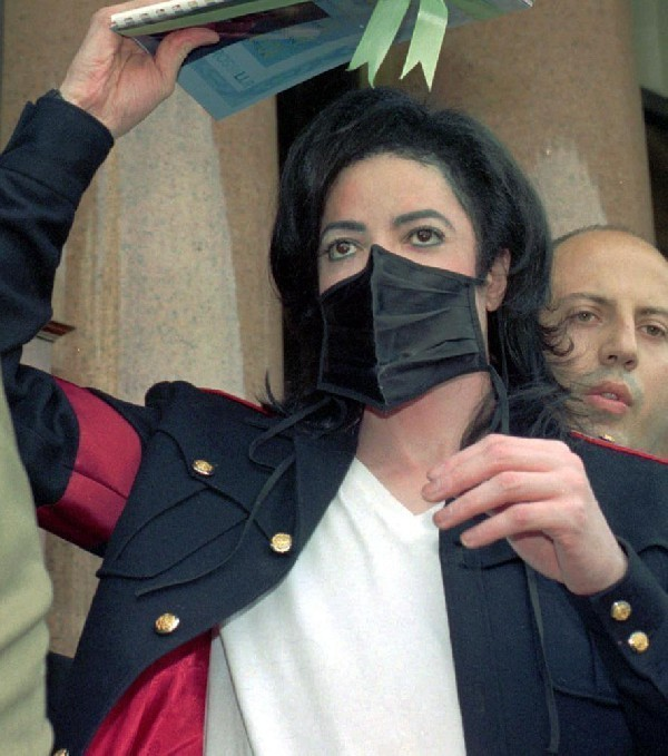 Майкл навсегда