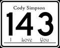 143 - cody-simpson fan art