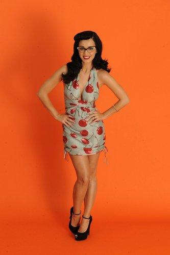 2010 Teen Choice Awards photoshoot