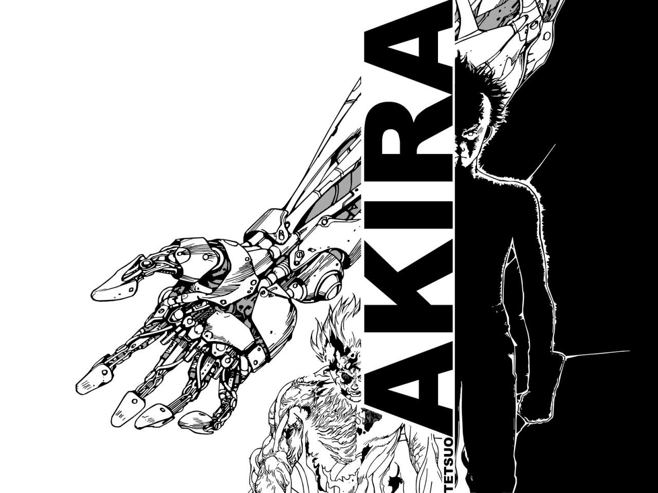Tetsuo Shima Mutation Akira images Akira HD ...