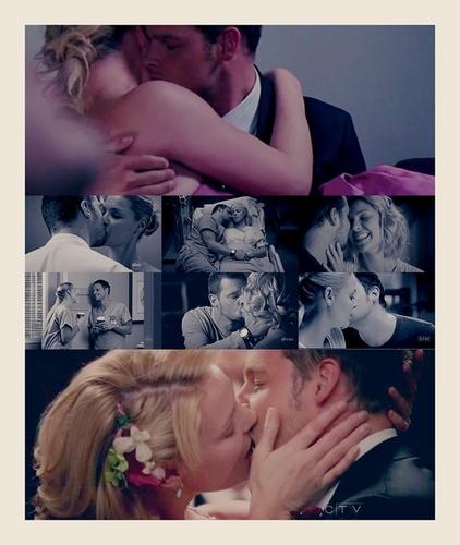 Alex & Izzie