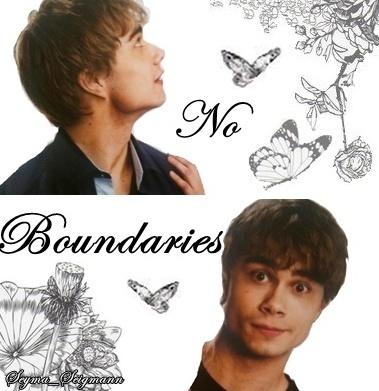 Alexander Rybak - No Boundaries