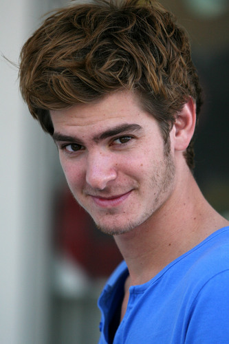 "Andrew Garfield پیپر وال titled Andrew Garfield - ""Variety 10 Actors To Watch"" 2010"