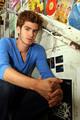 Andrew Garfield -