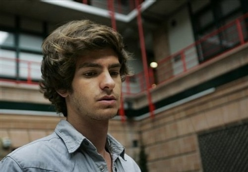Andrew Garfield images Andrew Garfield wallpaper and ... Andrew Garfield Wiki