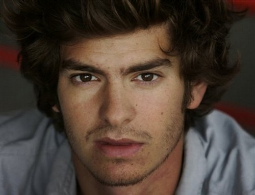 Andrew Garfield wallpaper called Andrew Garfield