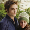 Robert Pattinson bức ảnh called As Edward.