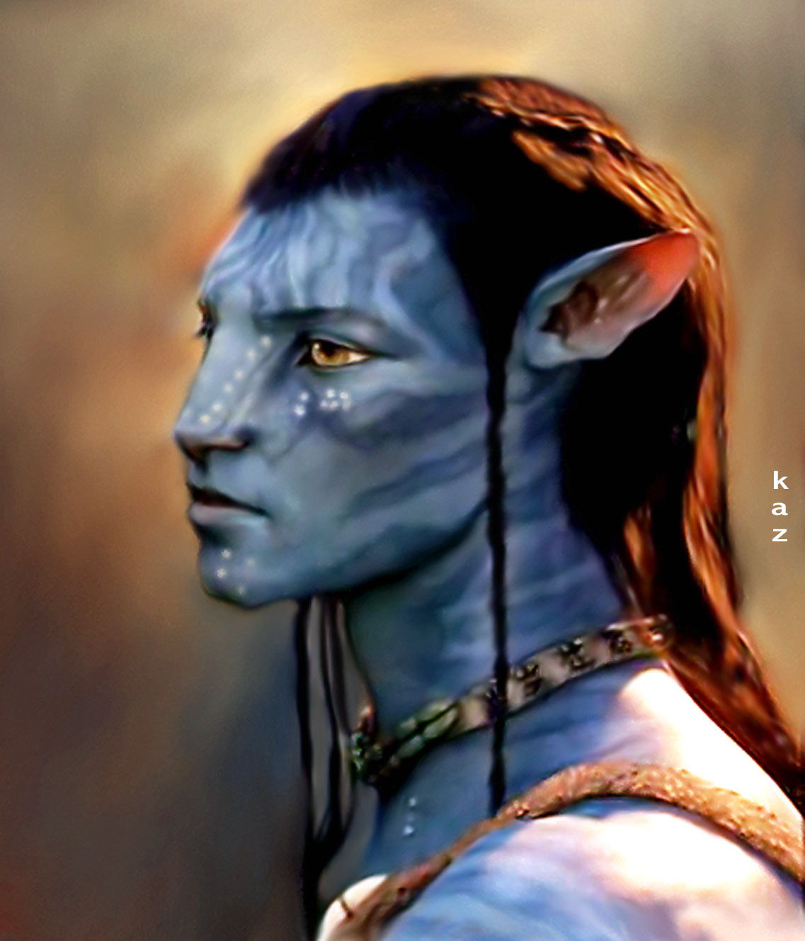 Avatar Jake: Fan Art (Jan 04 2013 21:02:24)