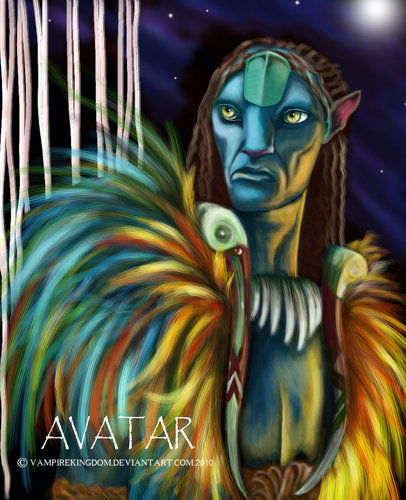 Avatar Fan Art
