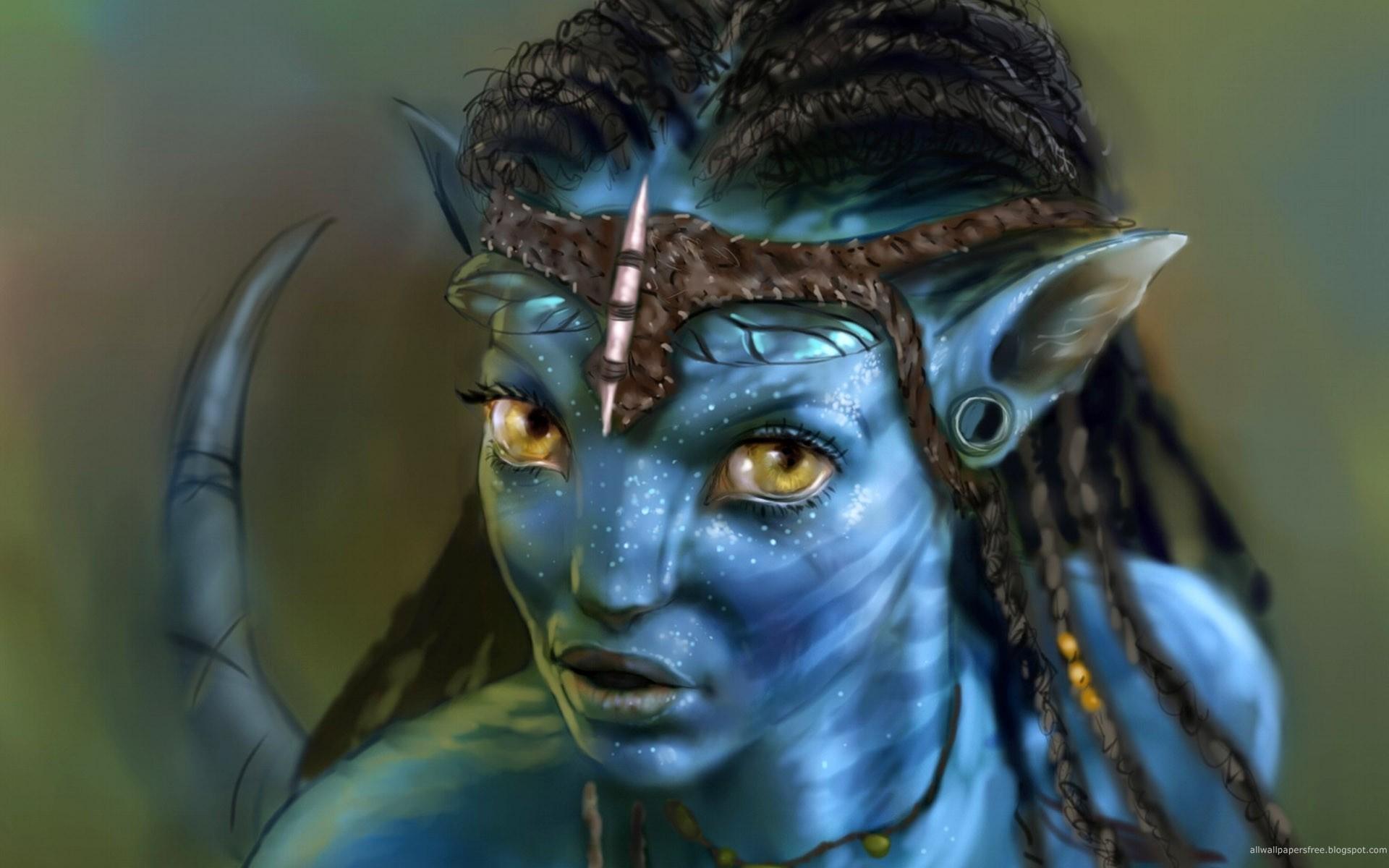 Avatar shabiki Art