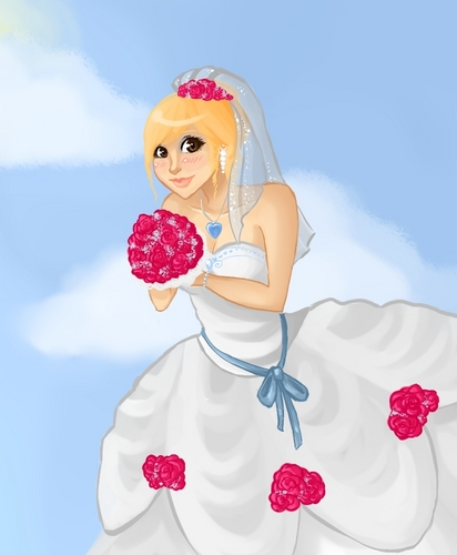 Beautiful Bride Title Beautiful 13